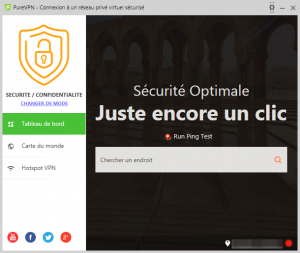 purevpn securite confidentialite