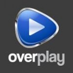 logo overplay