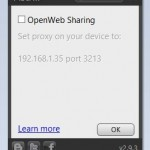 openweb-vpn-sharing