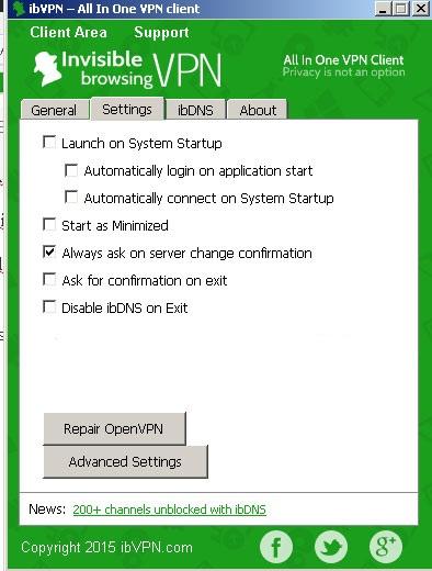options-ibvpn