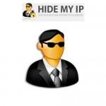 hide my ip logo