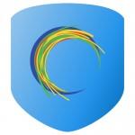 hostpot shield logo