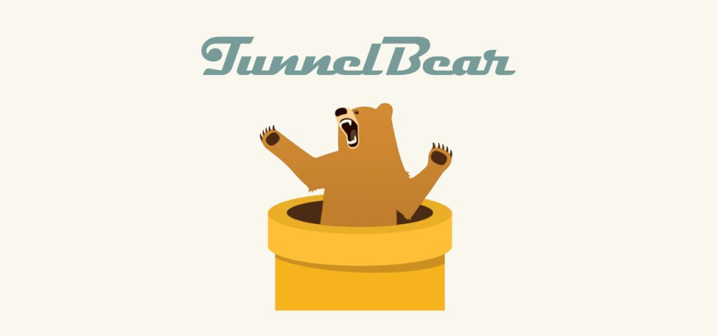 tunnel bear vpn avis