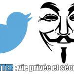 Confidentialité Twitter