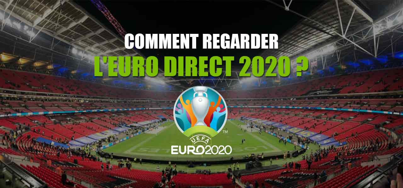 regarder streaming euro direct