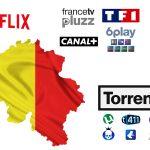 Meilleurs vpn belge en Belgique