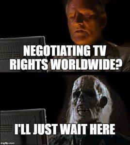 regarder AMC TV avec un VPN