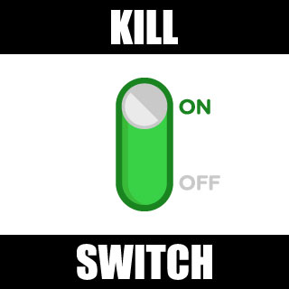 kill switch pour torrent hadopi