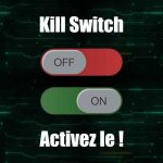 kill switch vpn