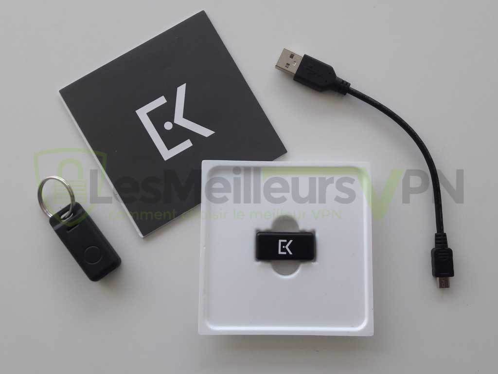 everykey cle accessoires