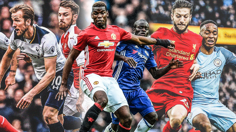 premier league en direct