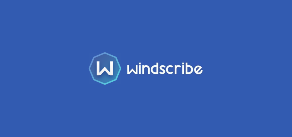 Windscribe avis