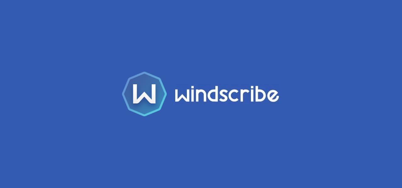 Windscribe avis