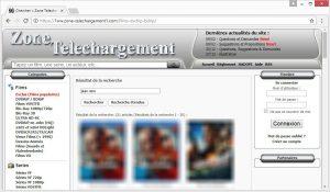 recherche telechargement ddl