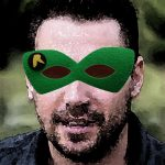 Robin Maské