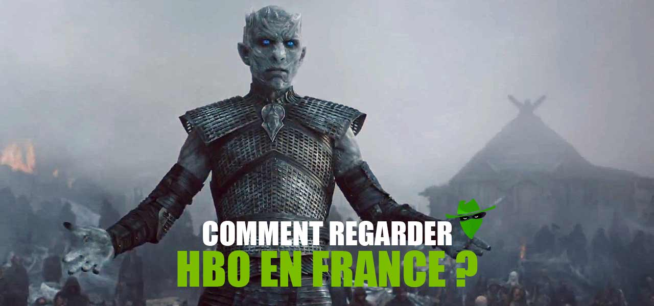 streaming hbo france
