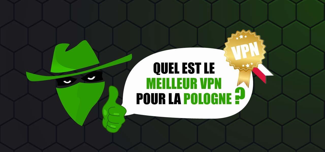 najlepszy polski VPN