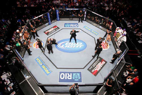 ring ufc streaming vf