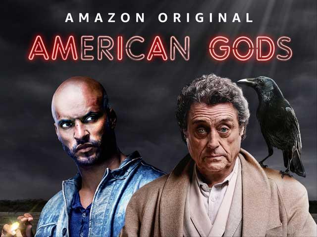 american gods vostfr