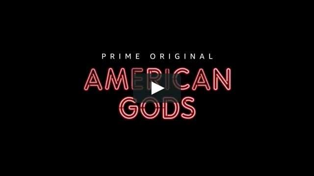 streaming american gods
