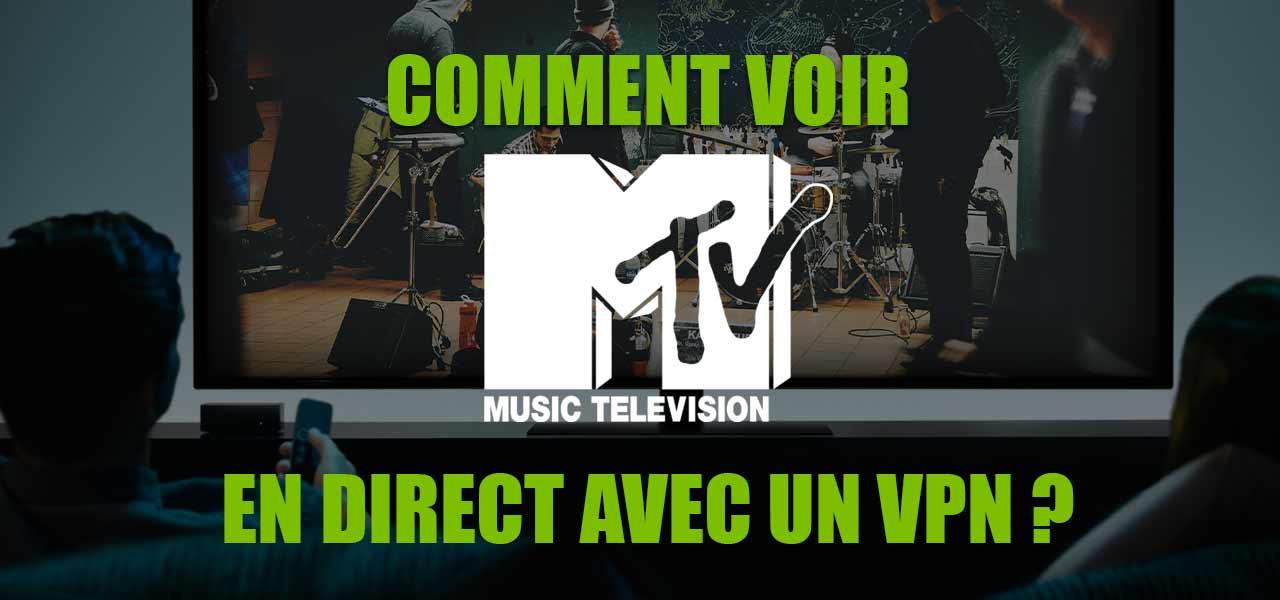 mtv france streaming