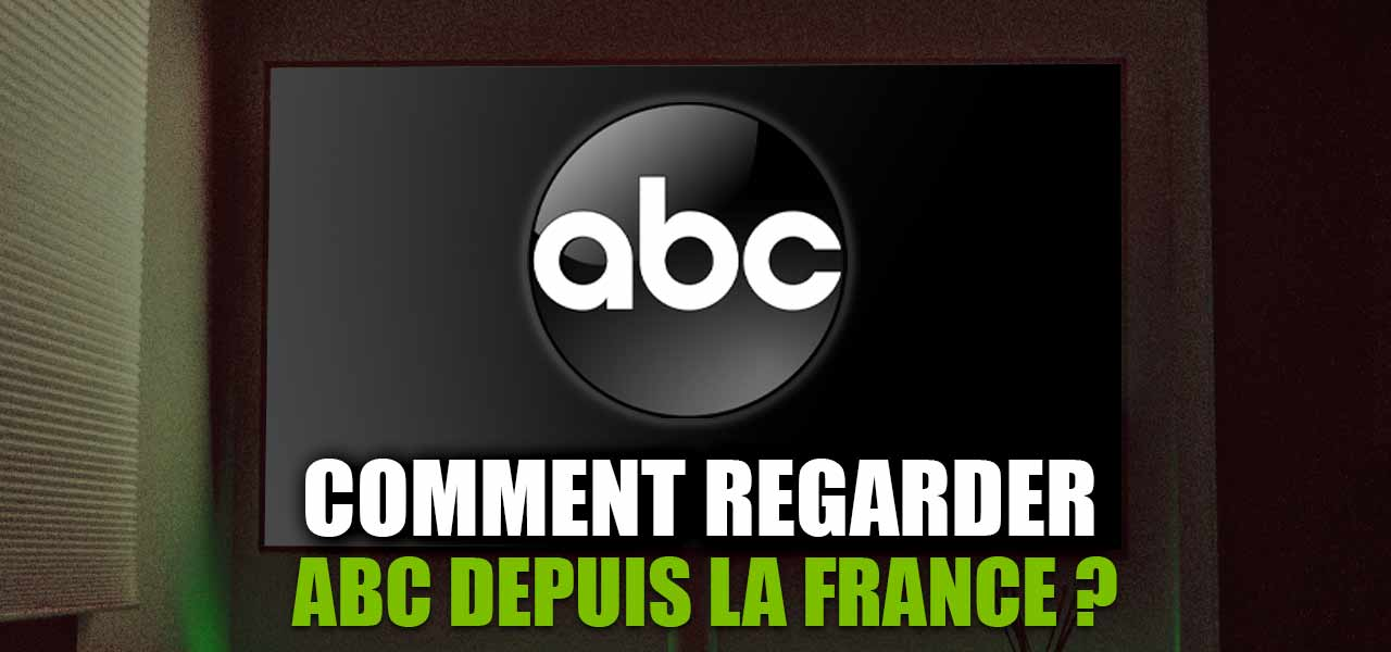 regarder abc en france direct
