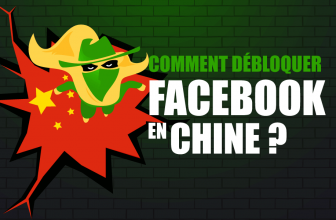 La solution pour avoir Facebook en Chine en 2020