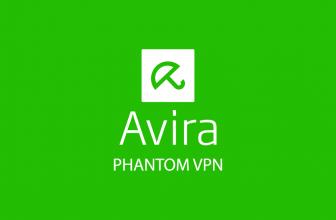 Avira Phantom VPN   Présentation, test et prix de ce VPN allemand