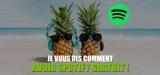 Spotify gratuit illimité où je veux, quand je veux !