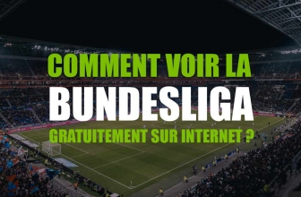 Du live Bundesliga parce qu'on aime le foot allemand en direct !