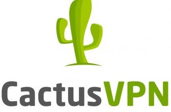 CactusVPN   Présentation, test et prix