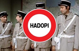Torrent Hadopi : Comment contourner Hadopi en 2019 ?