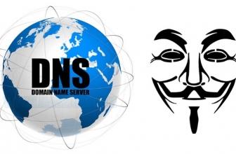 DNS, changer de DNS, fuites de DNS, DNS Leak | Ce qu'il faut savoir
