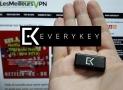 Everykey avis 2018 : c'est quoi Everykey ? Comment ça marche ?