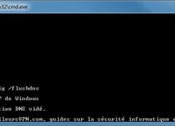 Comment vider le cache DNS sur Windows et Mac