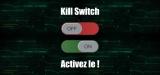 C'est quoi le killswitch ? Pourquoi l'utiliser ?