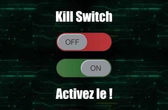 Kill switch VPN | C'est quoi et pourquoi utiliser kill switch ?