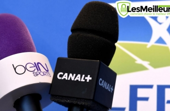 Comment regarder la ligue 1 en direct sur internet ?