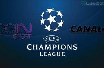 Comment regarder la Ligue des Champions en direct depuis l'étranger ?