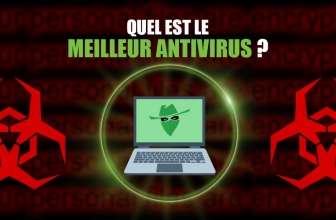 Mon classement meilleur antivirus gratuit et payant pour 2018