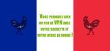 Et pourquoi pas un VPN gratuit France ?