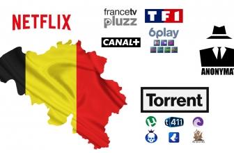 VPN Belgique | Netflix, Torrents, P2P de Belgique