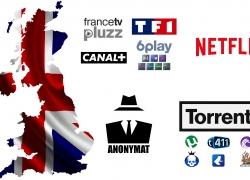 Classement des meilleurs VPN UK   Là bas comme à la maison