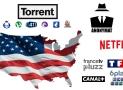 Classement des meilleurs VPN USA | Sortez couverts !