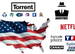 Classement des meilleurs VPN USA   Sortez couverts !