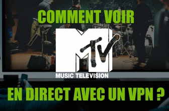 Goûter à MTV direct USA et ne plus s'en passer