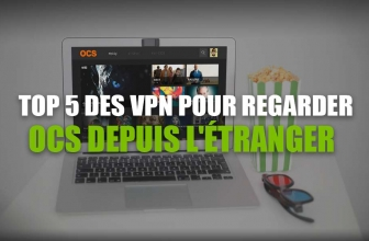 Comment regarder OCS en direct depuis l'étranger (GOT streaming) ?