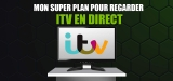 Regarder ITV en direct sur Internet : very easy !