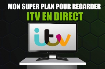 Regarder ITV en direct sur Internet : very easy !