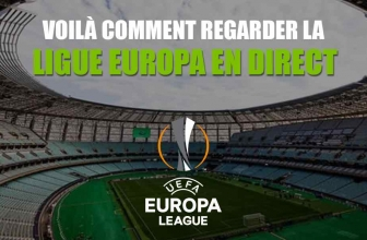 Ligue Europa match en direct à go goal